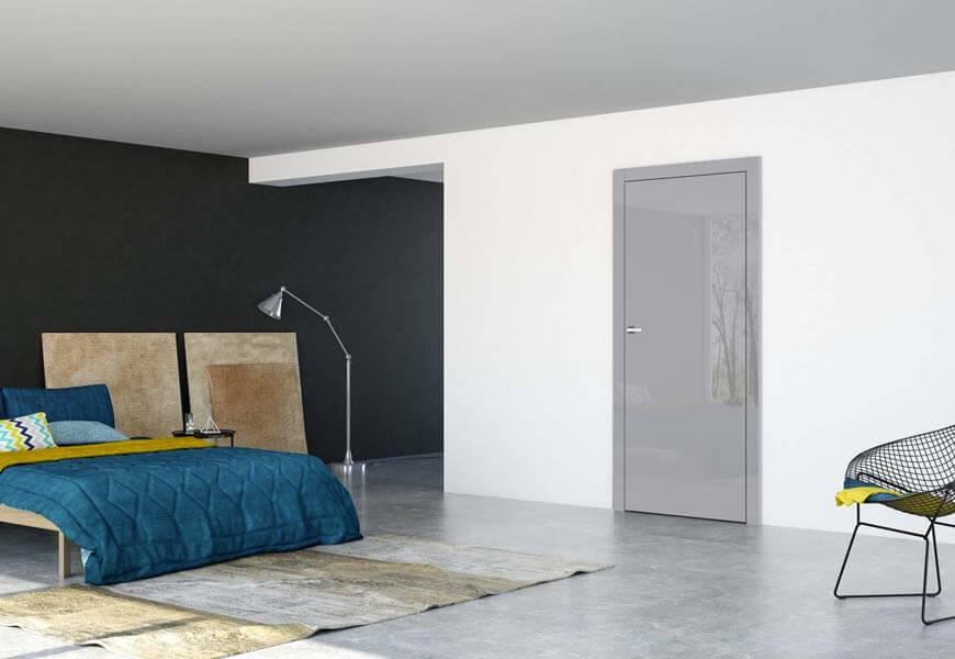 Drzwi połyskowe Silia 10, DRE - Salony HOFF
