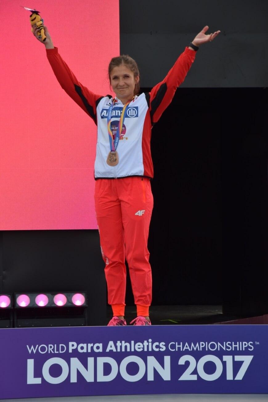 Anna Trener-Wierciak_brązowa medalistka igrzysk paraolimpijskich_wywiad_salon HOFF_HEBAN
