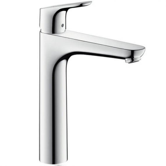 Bateria Umywalkowa Focus 190mm 31518000 Hansgrohe
