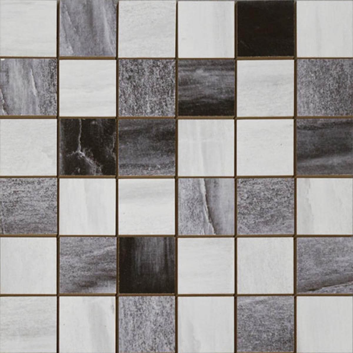 Mozaika Errano Square Mix MC-12  30x30 Ceramstic