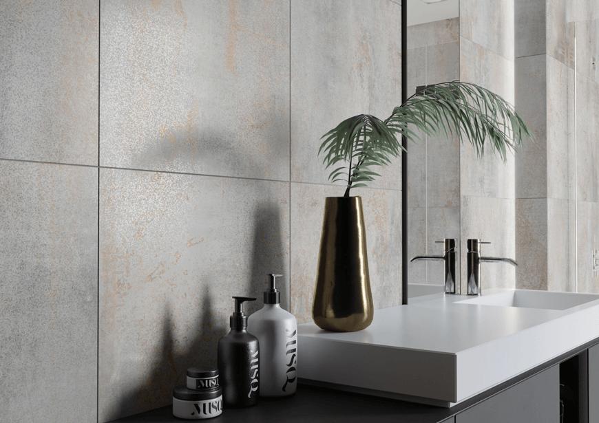 Kolekcja płytek Hera Grey Ceramica Limone nowość 2021