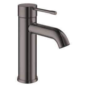 Bateria Umywalkowa Essence Hard Graphite DN 15 Rozmiar S 23590A01 Grohe