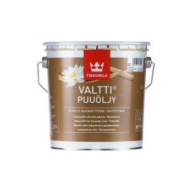Valtti Wood Oil Olej do drewna Tikkurila
