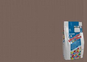 Fuga Ultracolor Plus Brunatny 136  2 kg Mapei