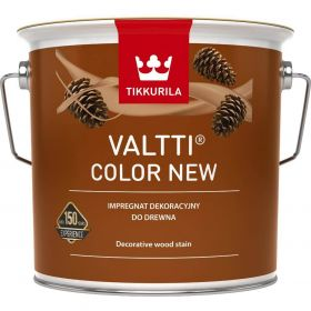 Impregnat Do Drewna Valtti Color New Mat 2,7L Tikkurila