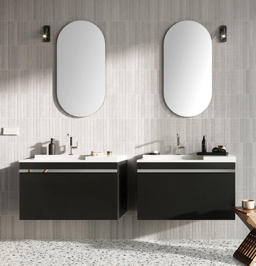 moody elita meble szafki łazienkowe podwieszane - trendy łazienkowe 2021