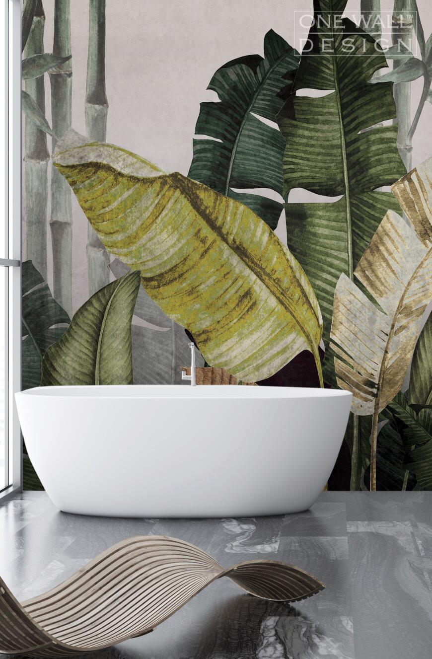 Łazienka - inspiracje HOFF